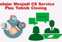 Tehnik Closing CS Customer Pembalas Inbox Chatting